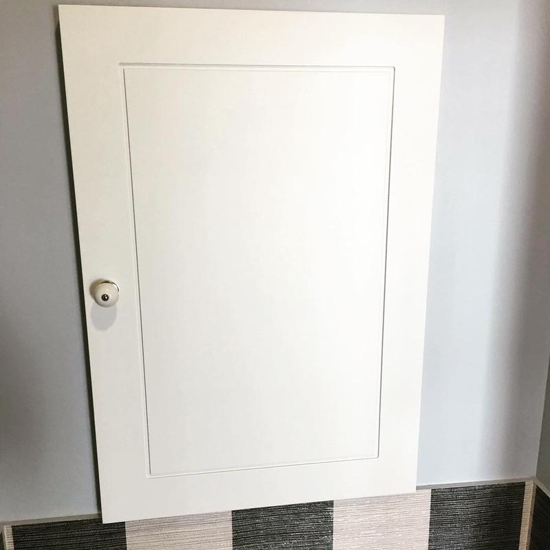 Мебель для ванной комнаты-Мебель для ванной «Модель 6»-фото4