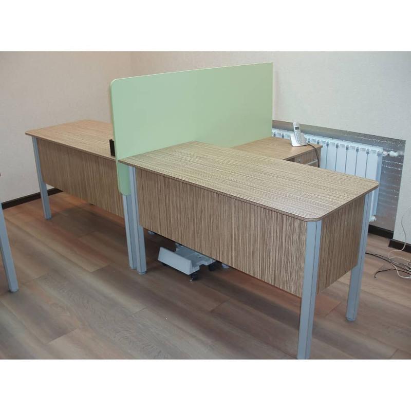 Офисная мебель-Офисная мебель «Модель 40»-фото1