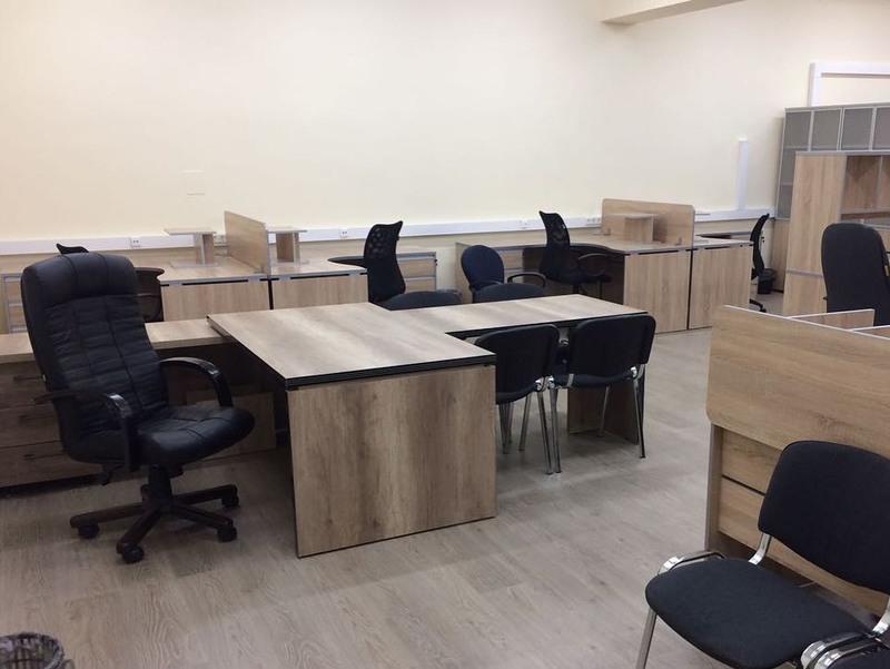 Офисная мебель-Офисная мебель «Модель 13»-фото2