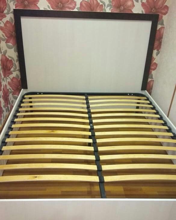 Мебель для спальни-Спальня «Модель 66»-фото3