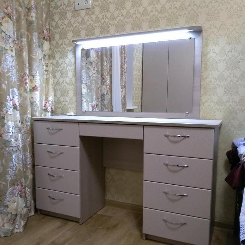 Мебель для спальни-Спальня «Модель 68»-фото1