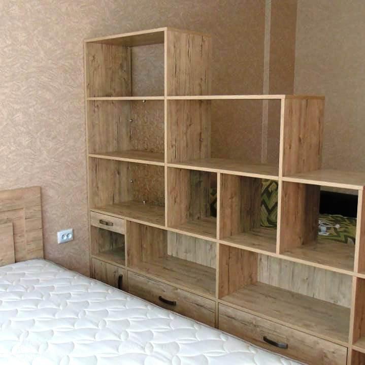 Мебель для спальни-Спальня «Модель 88»-фото1