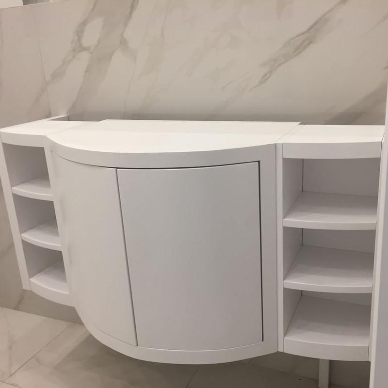 Мебель для ванной комнаты-Мебель для ванной «Модель 89»-фото1