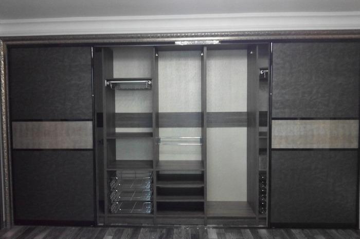 Большой шкаф-купе-Комбинированный шкаф-купе «Модель 26»-фото6