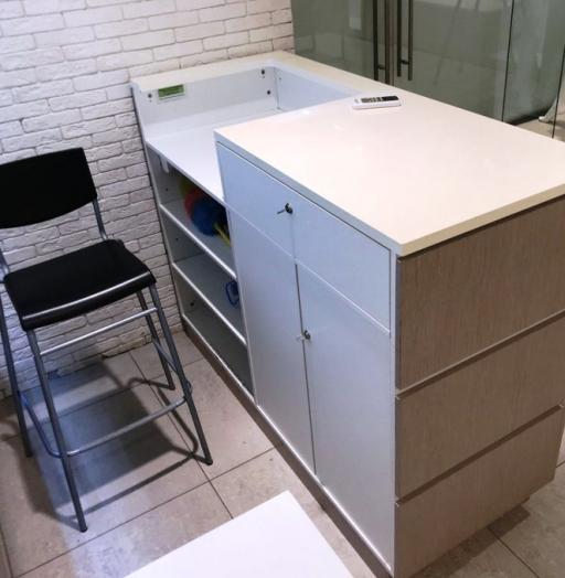 -Мебель для магазина «Модель 25»-фото2