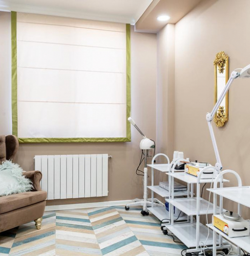 -Мебель для салона «Модель 143»-фото1