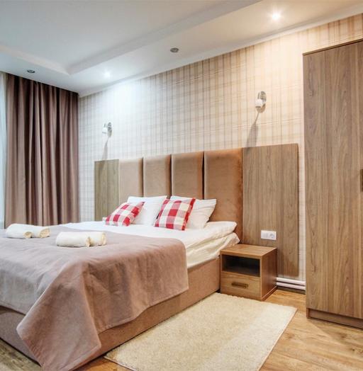 Гостиница-Мебель для гостиницы «Модель 226»-фото2
