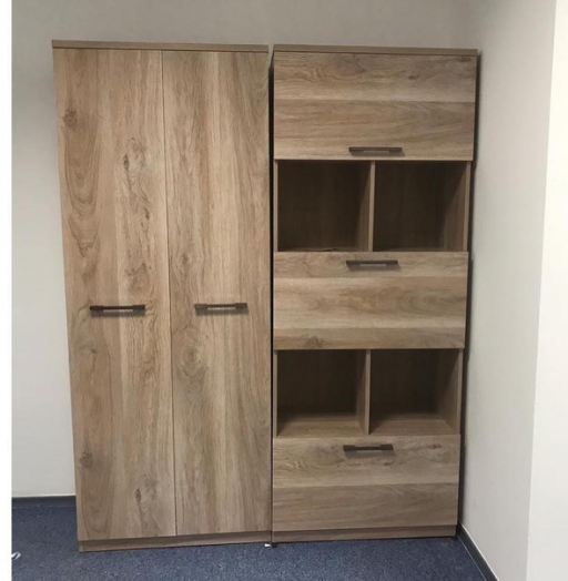 Офисная мебель-Офисная мебель «Модель 8»-фото5