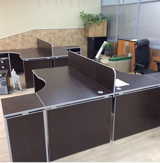 Офисная мебель-Офисная мебель «Модель 60»-фото3