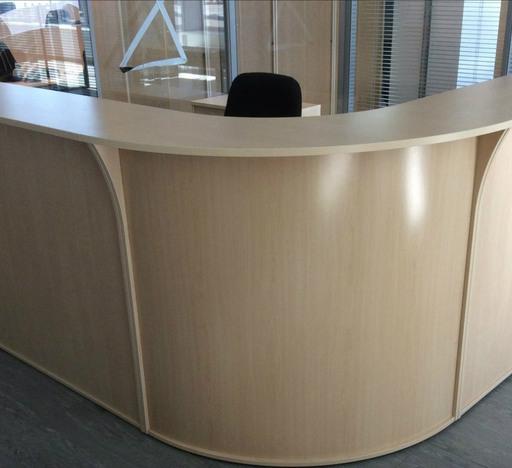 Офисная мебель-Офисная мебель «Модель 144»-фото2