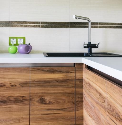 -Кухня из ЛДСП «Модель 406»-фото13