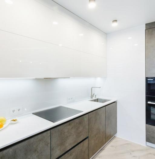 -Кухня из ЛДСП «Модель 416»-фото25