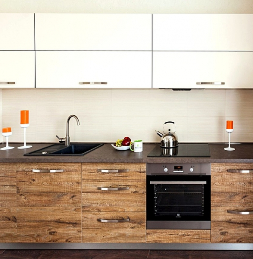 -Кухня из ЛДСП «Модель 417»-фото28