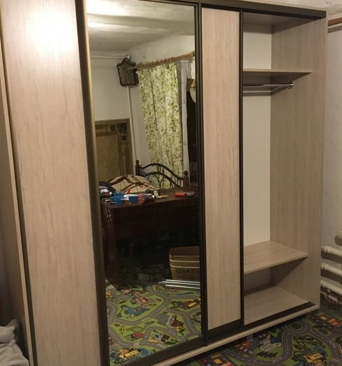 -Шкаф-купе с зеркалом «Модель 29»-фото27